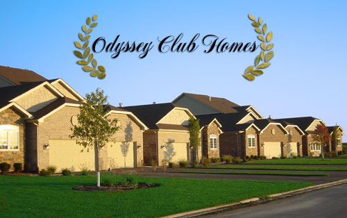 Odyssey Club Homes